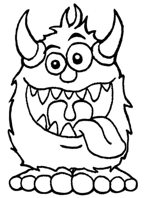 coloriage de monstre a imprimer coloriage monstre et cie les beaux dessins de dessin anim 233 224 imprimer et colorier page 3