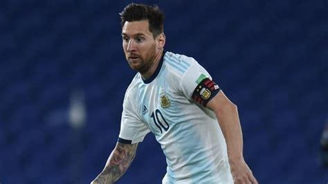 FC Barcelona - La Liga: Messi and the Argentine national ...
