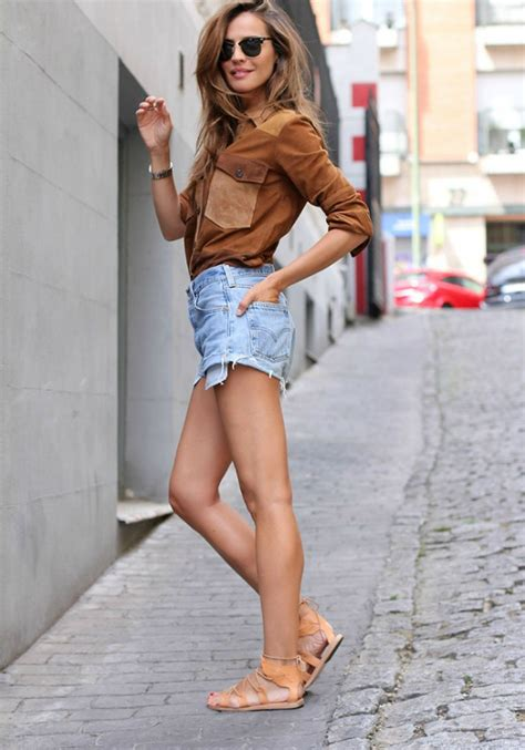 trend   patchwork street style    chic