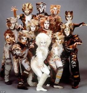 Cats musical to get modern makeover including rapping ...