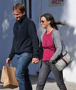 Alanis Morissette & Husband Souleye Married On May 22nd ...