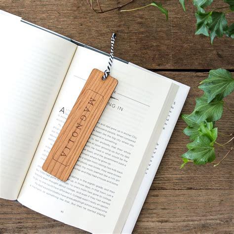 magnolia wooden bookmark magnolia chip joanna gaines