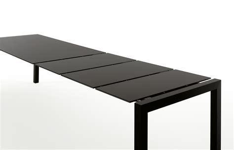 Of Table by Kristalia Sushi Table