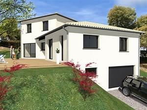 Type De Sol Maison : construire maison avec sous sol ~ Melissatoandfro.com Idées de Décoration
