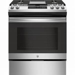 Frigidaire 30 In  5 0 Cu  Ft  Gas Range With Self
