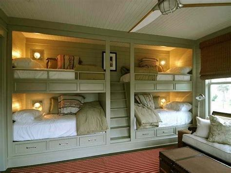interesting bunk beds design ideas  boys  girls home design