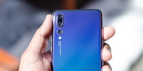 huawei p20 pro review digital trends