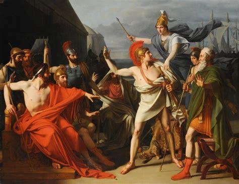 Gods and Heroes   Portland Art Museum