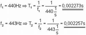 Frequenz Aus Wellenlänge Berechnen : oberstufe l sung der aufgaben zur harmonischen schwingung i ~ Themetempest.com Abrechnung