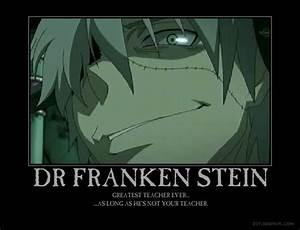 17 Best images about Dr. Franken Stein, Soul Eater on ...