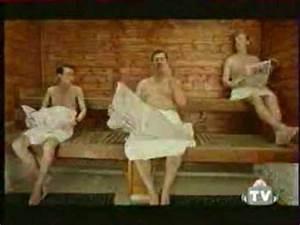 In Der Sauna : in der sauna youtube ~ Whattoseeinmadrid.com Haus und Dekorationen