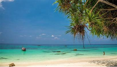 Breeze Ocean Thailand Hello