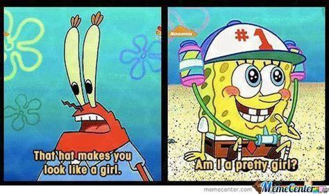 15 Spongebob Quotes To Get You Through Your Day