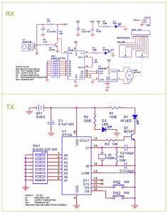 Ir Remote Volume Controller