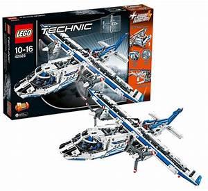 Lego Technic Erwachsene : frachtflugzeug von lego technic auf 85 15 euro reduziert ~ Jslefanu.com Haus und Dekorationen