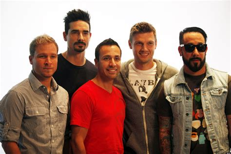 Backstreet Boys' 'in A World Like This' Debuts As Boy Band