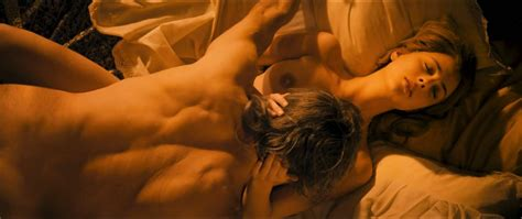 Nora Arnezeder Nude Topless Butt Sex And Very Very Hot In