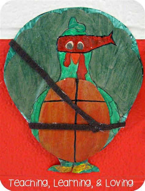 teaching learning loving book talk tuesday turkey