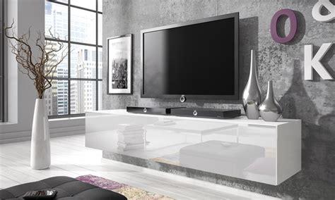 meuble tv groupon shopping