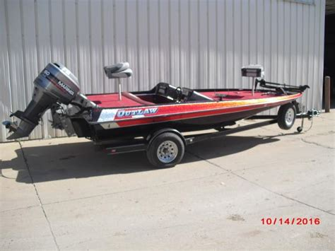 Bass Pro Boat Interest Rate by Used 1985 Pro Craft 15 1 2 Bass For Sale In Rock Island