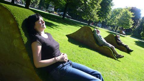 lisette spee and tim van den burg: lawnge chairs