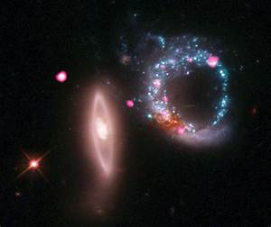 A Ring of Black Holes (NASA, Chandra, 02/09/11) | Just in ...