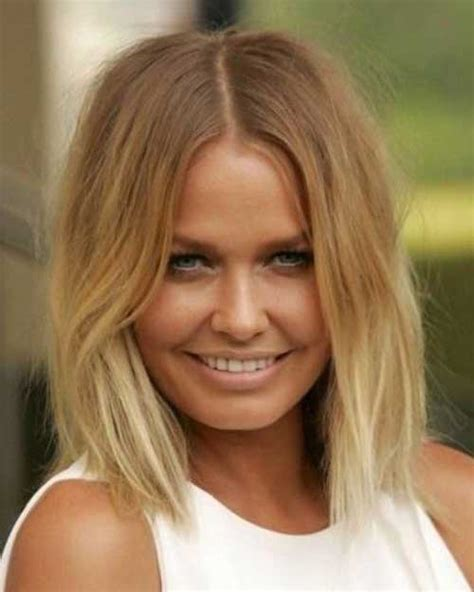 haircut for wavy thin hair 10 haircuts for thin wavy hair hairstyles 2945
