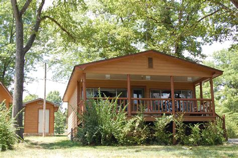 table rock lake cabins our cabins hickory hollow resort table rock lake shell