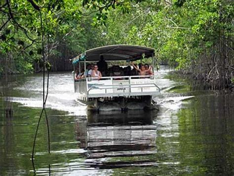Pier One Montego Bay Boat Ride by Black River Safari Eco Tour