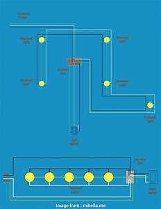How To Wire Recessed Ceiling Lights Most Wiring Diagram