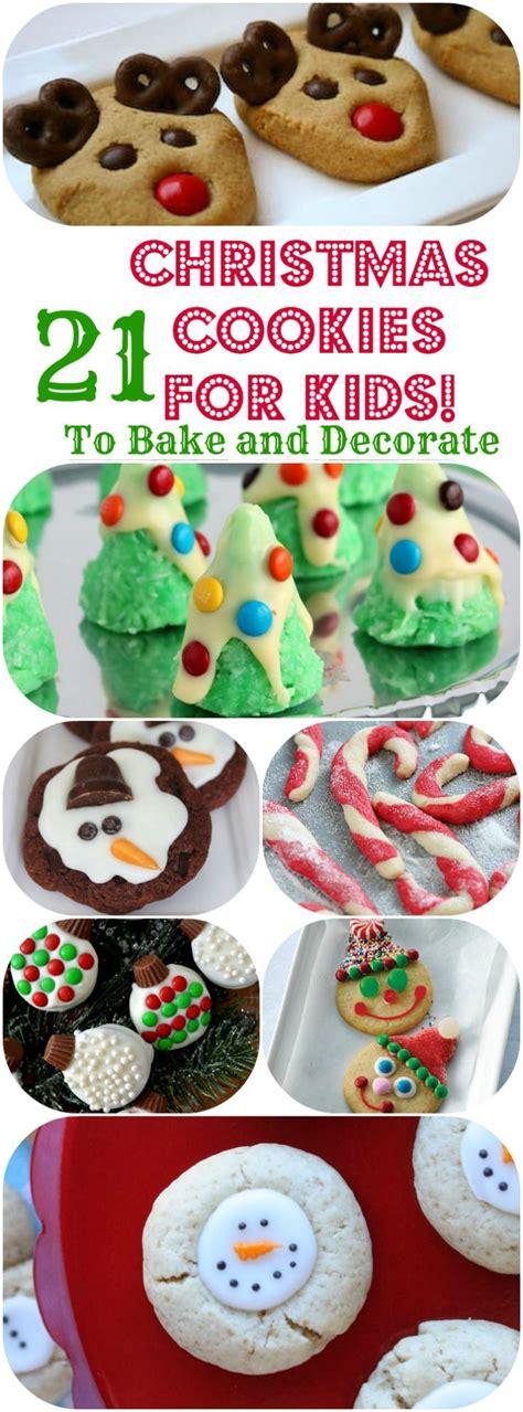 christmas cookies kids  bake letters  santa