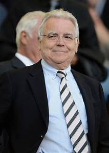 Bill Kenwright Pictures - Everton v Manchester United ...