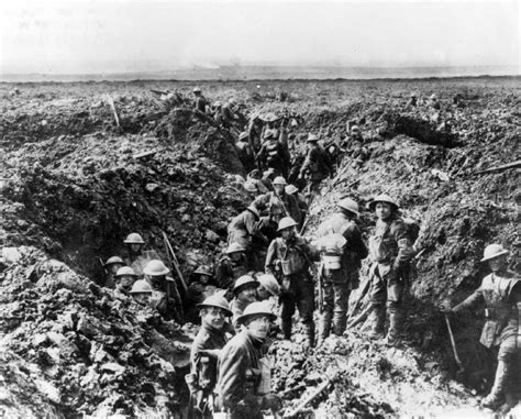 historian looking for canadians mass grave at vimy ridge