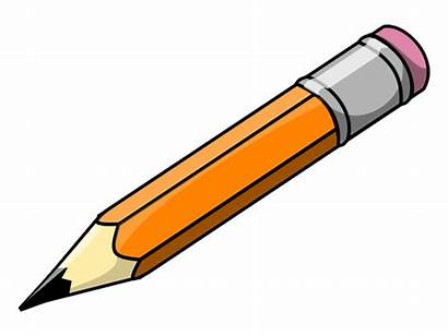 Pencil Animated Clipart Clipartmag