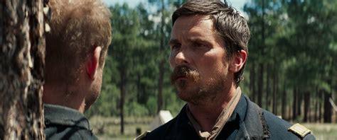 Christian Bale Hostiles The Film Brutal Violence