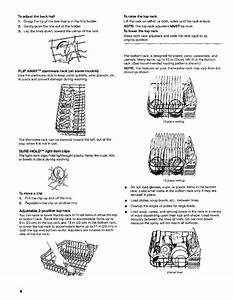 Kitchenaid Kuds01djbl0 User Manual Dishwasher Manuals And