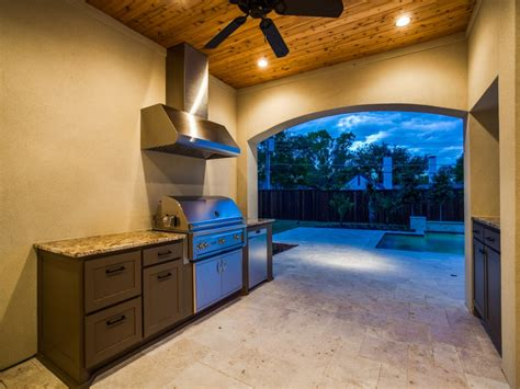 Build Custom Home by Custom Built Home In Hollow Dallas Tx Sold