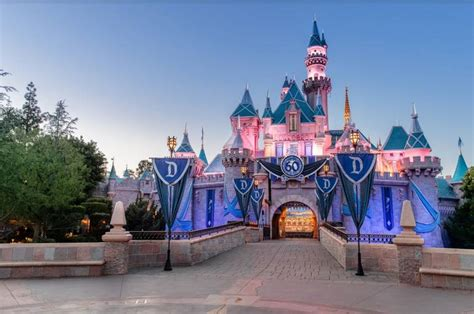 Disneyland® Discount Tickets Vacation Packages California