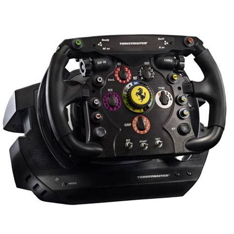 volante f1 pc volante f1 integral t500 pc ps3 en fnac es