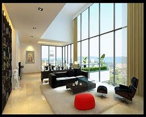 35 Beautiful Penthouse Ideas To Get Inspire  U2013 The Wow Style