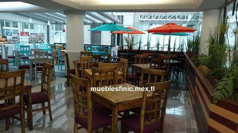 muebles  restaurantes mesas  sillas rusticas