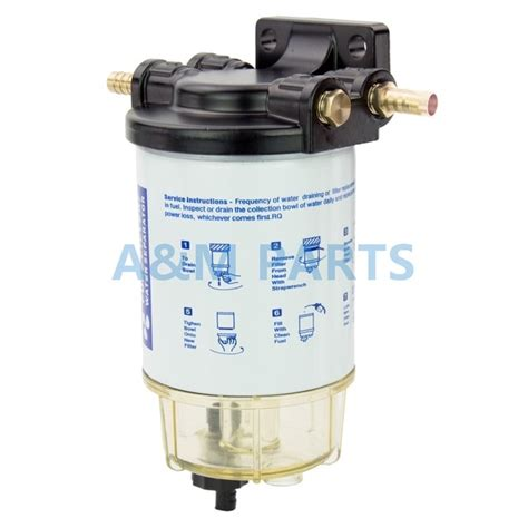 Water Separator For Boat by Boat Fuel Filter Marine Engine Fuel Water Separator For