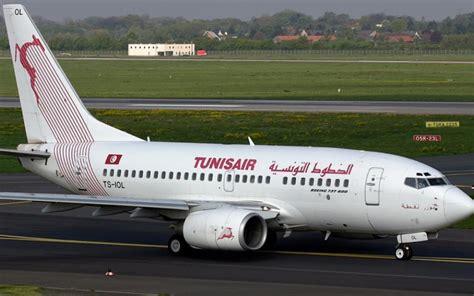 tunisair siege social tunisie tunisair reprend progressivement ses vols après de fortes