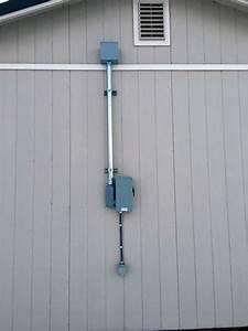 Best Generator Transfer Switch Installation Electrician