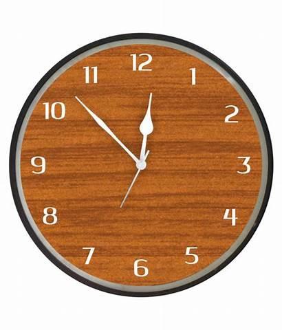 Wall Clock Analog Circular Cms Order