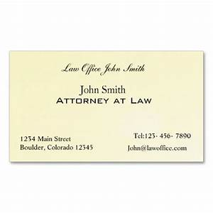 Attorney at law office business card template lawyer for Legal business cards templates free