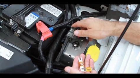 troubleshoot dead  amplifier car audio youtube
