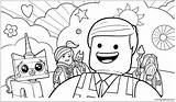 Lego Fun Pages Characters Coloring Print sketch template