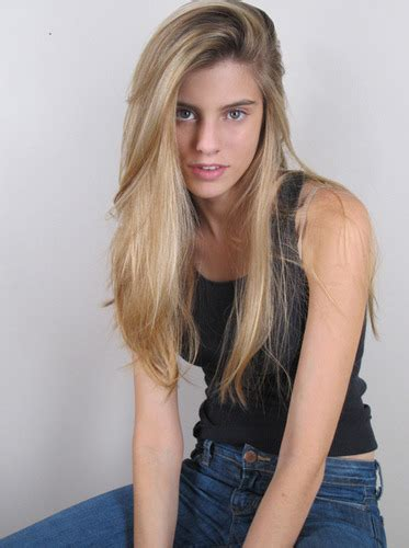 All Models by Josefina Cisternas All About Models