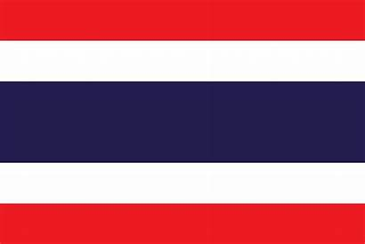 Thailand Flag Thai Country Flags Meaning